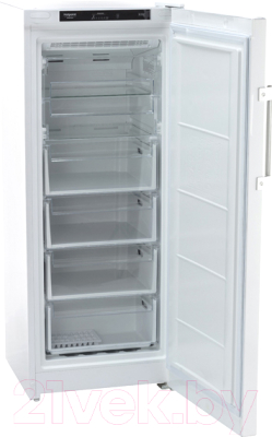 Морозильник Hotpoint-Ariston HFZ 6175 W - фото2